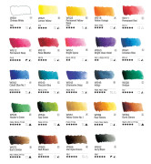 MWC7024_colorchart