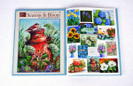 Scheewe, Seasons in Bloom, book, 600-2