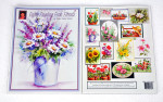 Svheewe, Enjoy Painting Fresh Florals, book, 589-2
